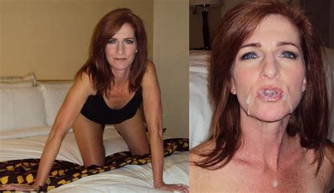 Milf Before And After