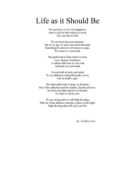 tion quotes and poems quotesgram addiction quotes and poems quotesgram Addi