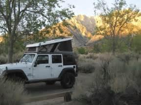 Jeep Jk Roof Top Tent Ursa Minor Pop Top Jeep Jk Expedition Portal