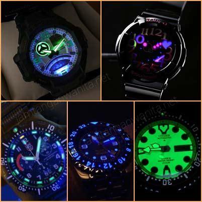 Maksud Jam Tangan Kinetik tips memilih jam tangan original yang tepat untuk anda