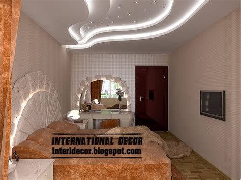 Pop Design For Bedroom Images Pop Ceiling Design For Bedroom Modern Pop False Ceiling Interior Bedroom Gypsum Ceiling 7