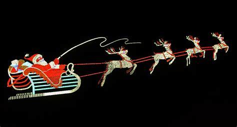 wolf dessauer santa display fort wayne indiana plea flickr