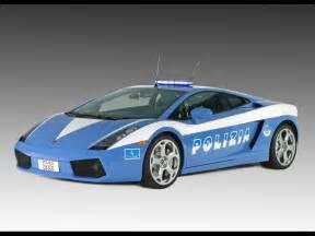 Cop Lamborghini Lamborghini Gallardo Italian Car Autos Recipeapart