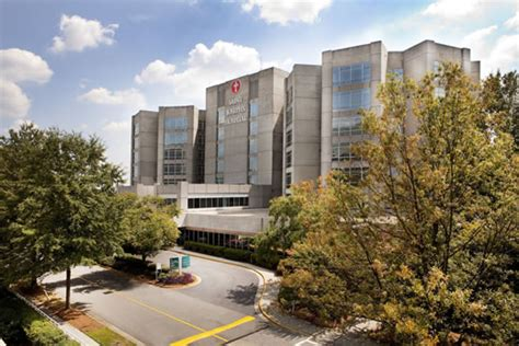 St Joseph Hospital Emergency Room by Advanced Failure Center Announces Expansion New Location Emory Atlanta Ga