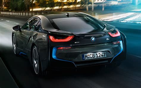 BMW i8 Gorgeous HD Picture IPhone Wallpapers / Wallpaper