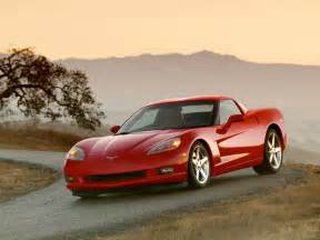 chevrolet corvette c6 technical details history photos