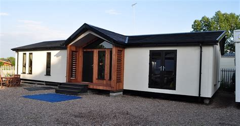 mobile home design uk phoenix homes uk home