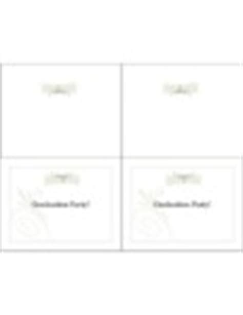 avery template greeting card 2 on one page templates graduation note card 2 per sheet wide avery