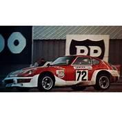 The Datsun Z Series At Le Mans – Dailysportscarcom