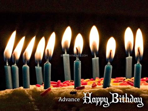 happy birthday advance happy birthday wishes pictures 3 happy birthday wishes sms messages