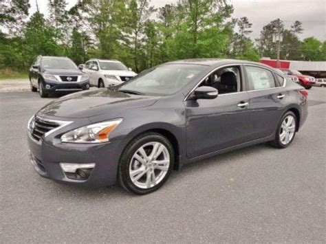 nissan altima in metallic slate kbc from 2013 2013 9
