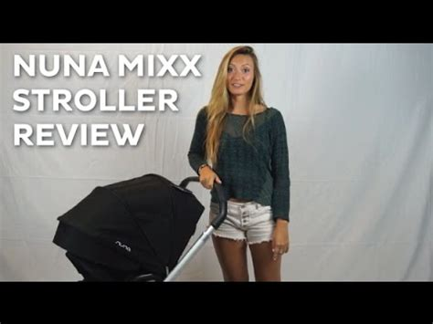 Stroller Nuna Mixx Copper nuna mixx stroller review 2015 ratings comparisons