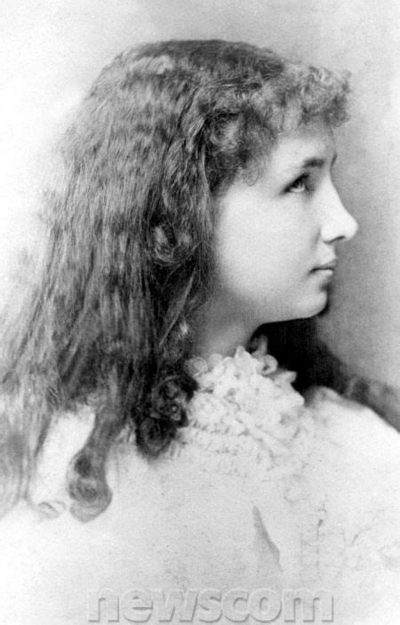 Helen Keller Pictures When She Was Younger Coloring Pics Mother Teresa When She Was Young Quote Addicts