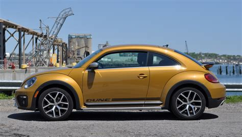 2016 volkswagen beetle dune review pavement bound