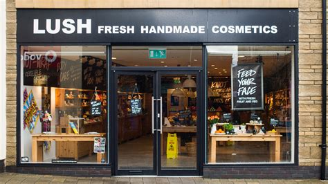 Handmade Cosmetics Uk - carmarthen lush fresh handmade cosmetics uk