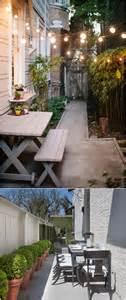 Narrow Backyard Ideas 25 Best Narrow Backyard Ideas On Small Garden Design Small Gardens And Modern Lawn