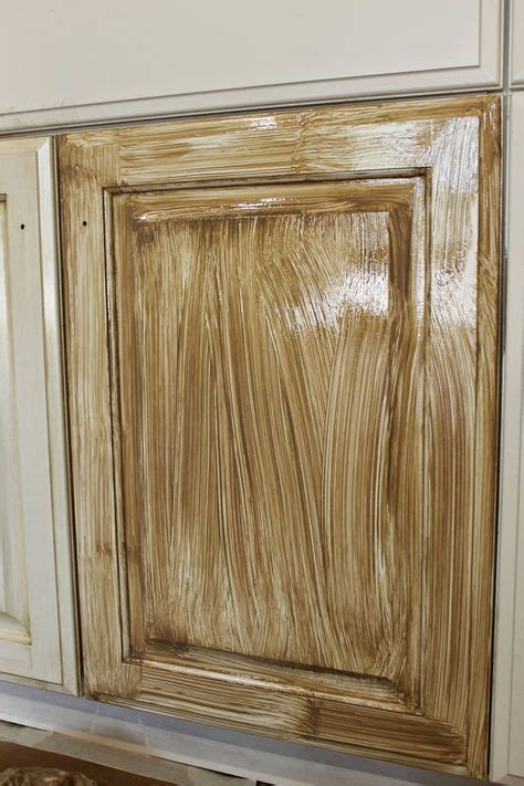 kitchen cabinet glazing techniques best 20 glazing cabinets ideas on pinterest refinished