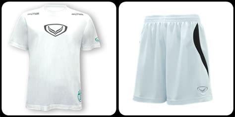 Baju Seragam Futsal 3 baju futsal faforit loyal bee
