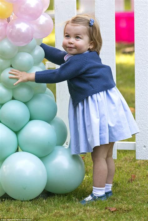 princess charlotte kate middleton photographs princess charlotte for birthday