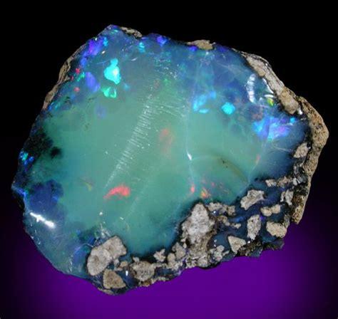 Opal Africa opal earths precious rocks