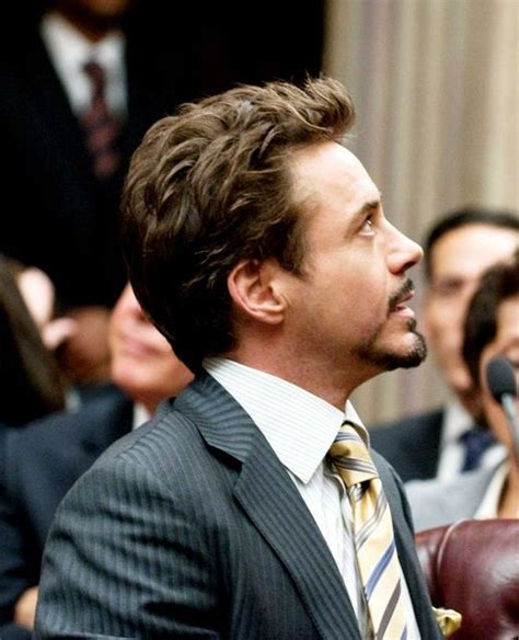 directions for the tony stark haircut pinterest the world s catalog of ideas