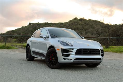 one review 2017 2017 porsche macan gts one week review automobile magazine