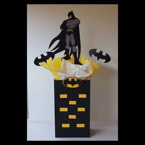 batman centerpieces ideas 17 best ideas about batman centerpieces on