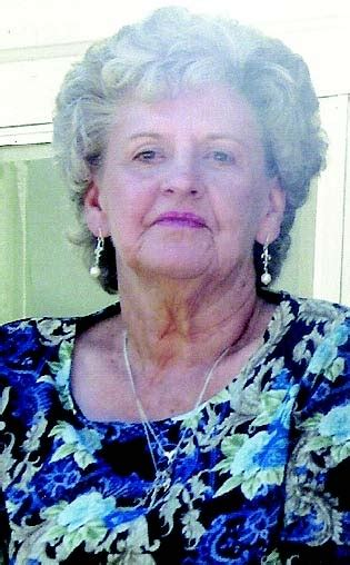 gloria zeringue news examiner enterprise
