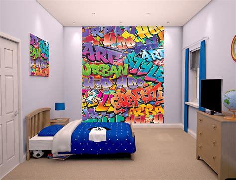 Graffiti Wall Mural graffiti wallpaper wall murals ireland