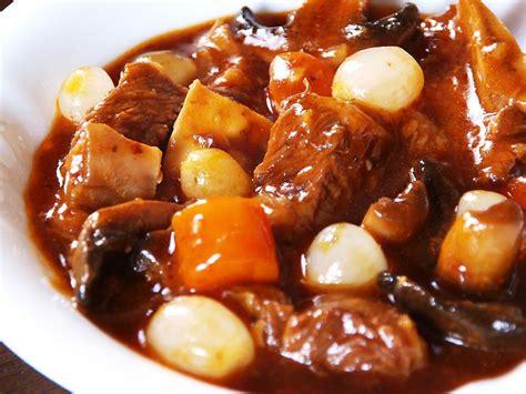 beef bourguignon dinner boeuf bourguignon au porto la maison fran 231 aise