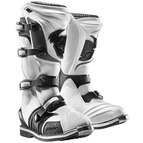 Kaos Motocross Fly With Our Fear dirt bike boots