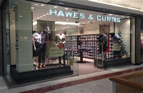 Hawes And Curtis Gift Card - hawes curtis fashion brent cross shopping centre london