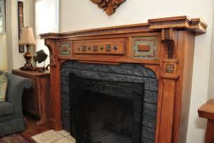 fireplace mantels traditional other metro by