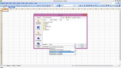 Format Csv In Excel 2010 | convert excel to csv
