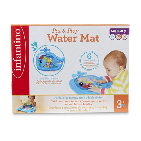 Infantino Pat And Play Water Mat infantino pat play water mat