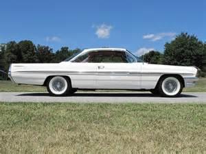 1961 Pontiac Bonneville 1961 Pontiac Bonneville 2 Door Hardtop 116807