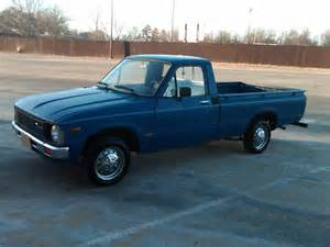 What Is The Small Toyota Truck Called Dsl 187 Toyota Trucks 187 Toyota Diesel On Ebay