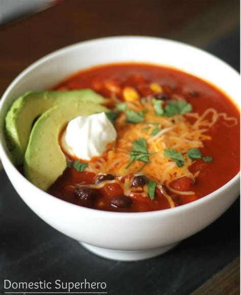 Http Www Favehealthyrecipes Cooker Soup Recipes Cooked Detox Soup by 30 Slimming Cooker Soup Recipes Favehealthyrecipes