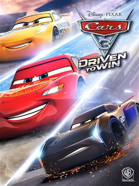 film cars 3 online cars 3 driven to win disney lol
