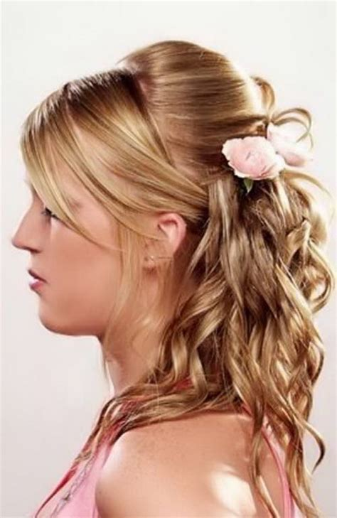 hairstyles for short hair tied up tied up hairstyles for long hair