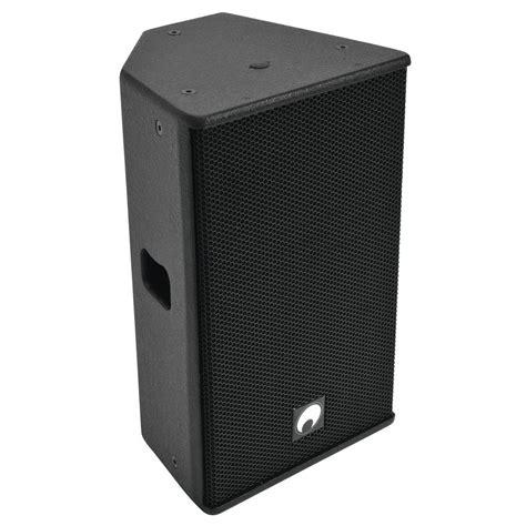 Speaker Pas omnitronic pas 212 2 way top 12 passive speaker at