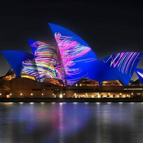 house music clubs sydney sydney opera house events vivid 2015