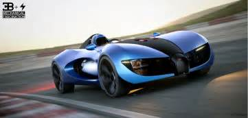 Bugatti Sports Cars Bugatti Type Zero Electric Sports Car Concept Electric