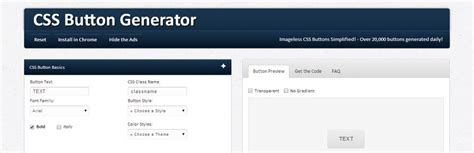 themes generator css 6 extremely useful online css button generator tool