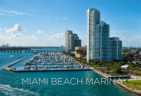miami beach marina contact our sales team yachtbrasilusa