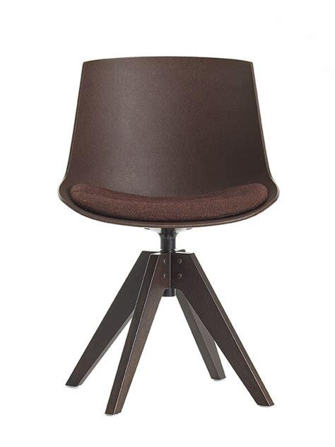 sedie designer famosi great sedia marrone flow eco with sedie di design famosi