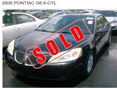 auto air conditioning service 2006 pontiac g6 parental controls pontiac g6 cars for sale