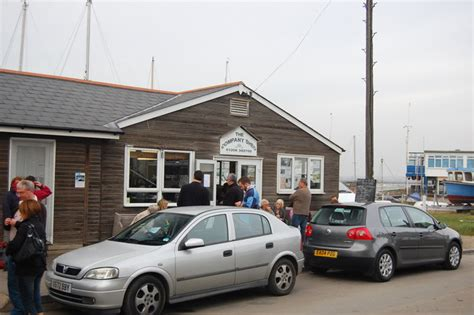 Company Shed Mersea by The Company Shed West Mersea 169 Trevor Harris Geograph