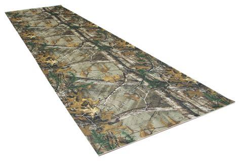 Garage Floor Carpet Runners by Realtree Garage Floor Runner Transitional Novelty Rugs