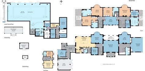 15000 square foot house plans 15 000 square foot newly listed brick country mansion in
